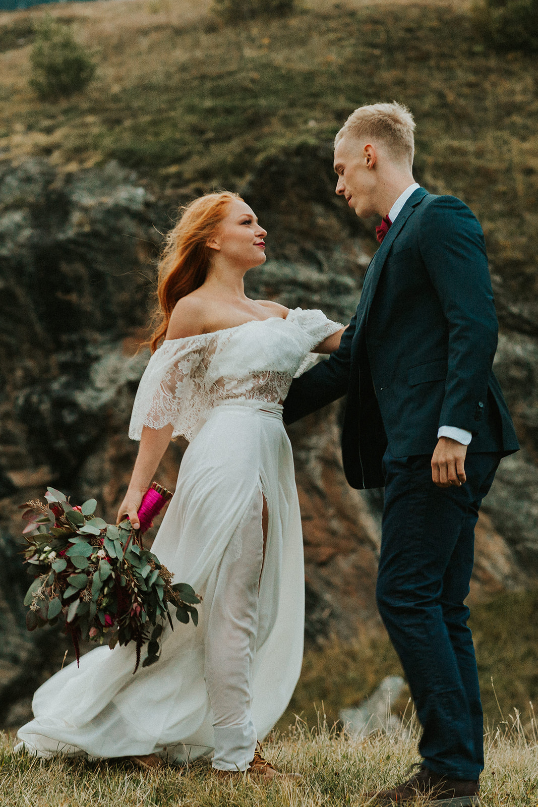 The Epic Styled Shoot